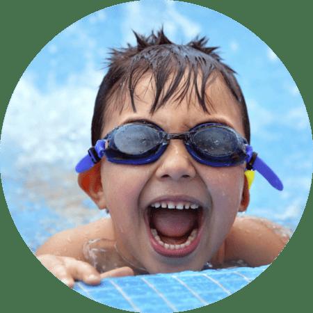 Úszásoktatás gyerekeknek Budapesten