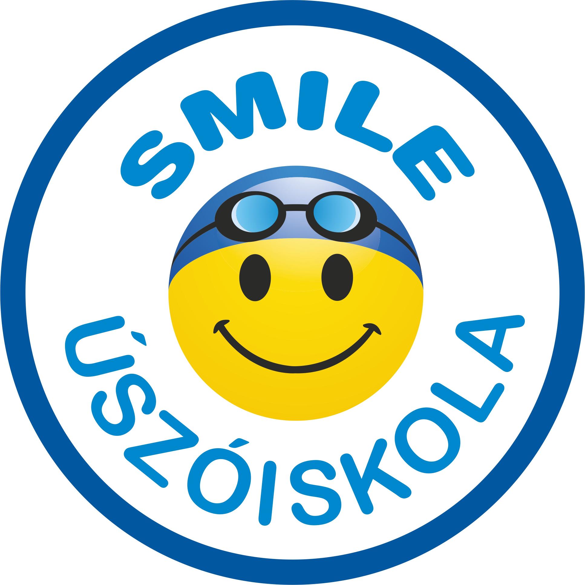 Smile Úszóiskola úszásoktatás Budapest
