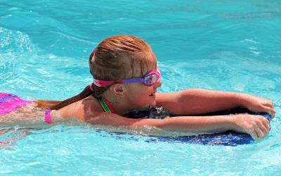 Az úszás pozitív hatásai