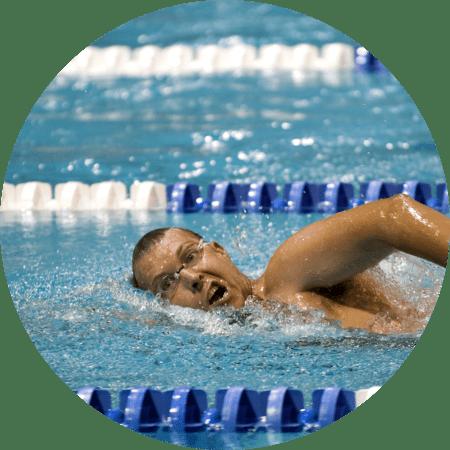 Magán úszásoktatás Budapest