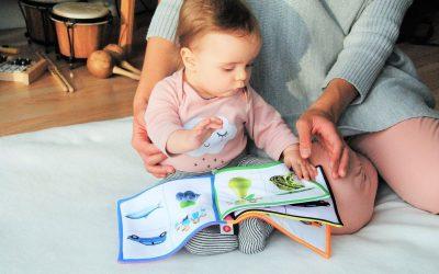 Dalok, mondókák pozitív hatása a gyermekek fejlődésére
