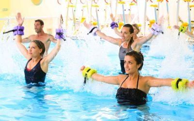 Aquafitness tények és tévhitek