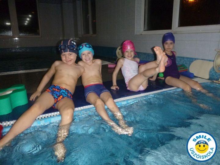 gyerek vízhez szoktatás 14. kerület