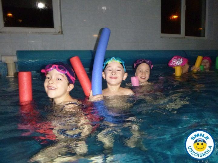 úszásoktatás gyerekeknek zugló