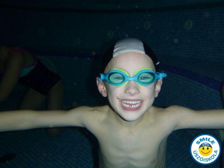 smile úszóiskola vélemények