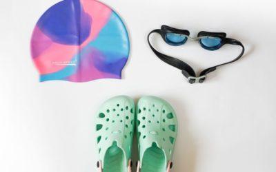 Mik a gyermekek számára megfelelő úszófelszerelések?