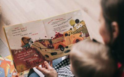 5 hasznos oldal, ami segít lekötni a gyereket
